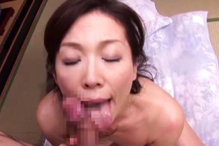 asian mature anal